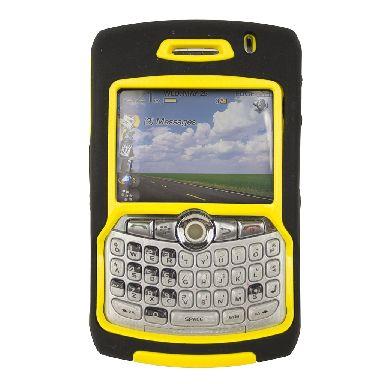 BlackBerry Curve Defender Case