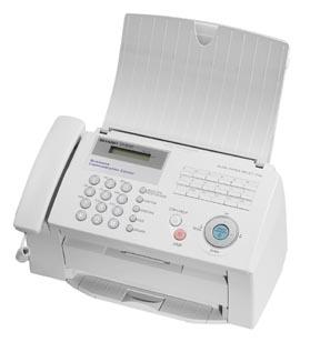 where can i find a fax machine