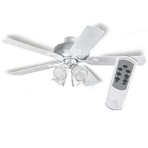 Remote control ceiling fan by jeremy zawodny aloadofball