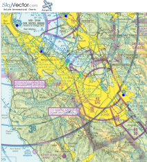 Sectional Air Map SkyVector is the Google Maps of Aviation Sectional Charts (by